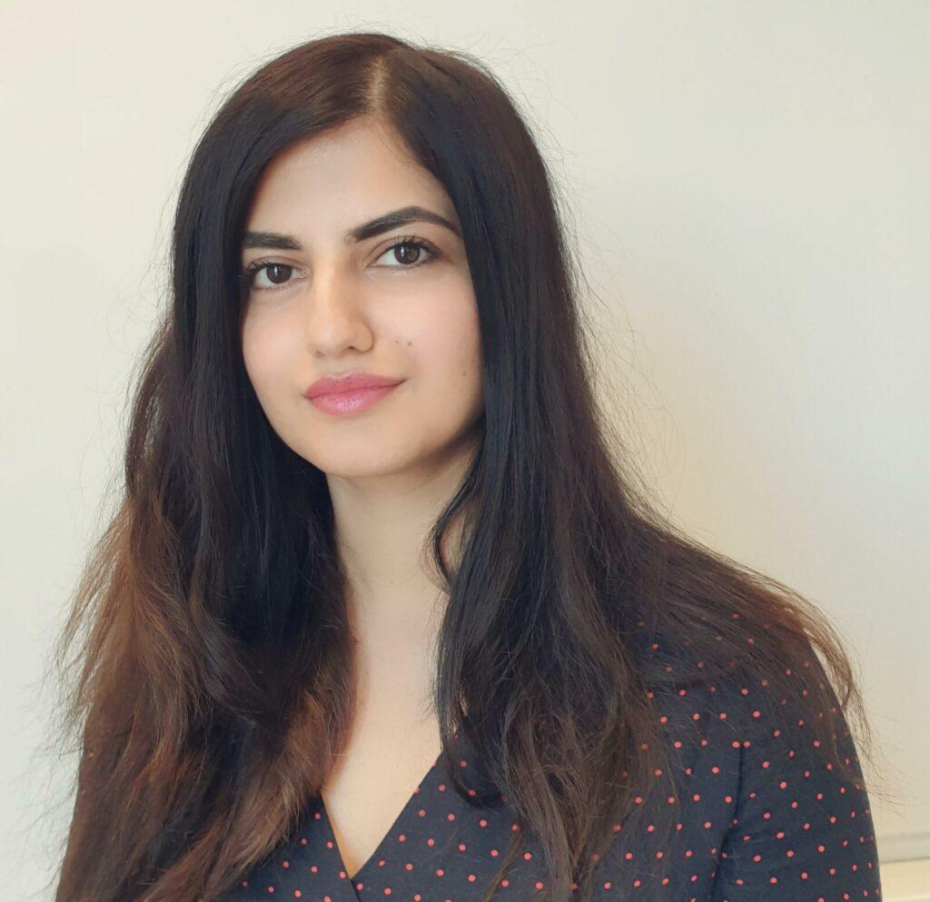 Sadia Anwar